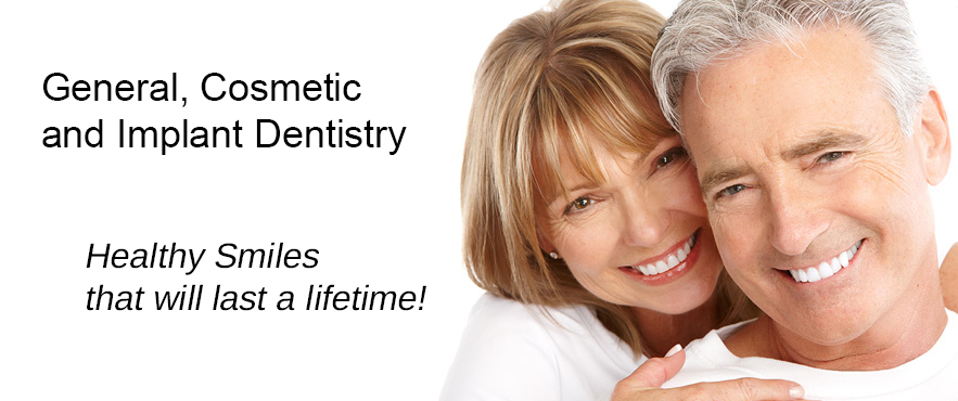 Frederick Dentist | Healthy Smiles